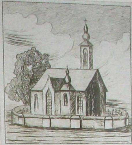 goticky kostel