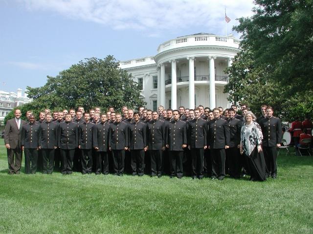 texas A&M cadets